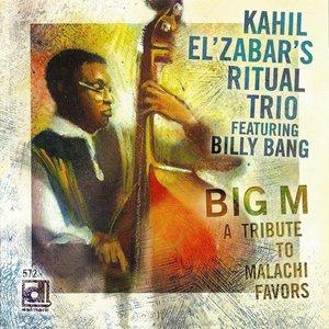 Big M: A Tribute to Malachi Favors