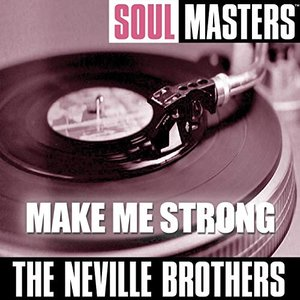 Soul Masters: Make Me Strong