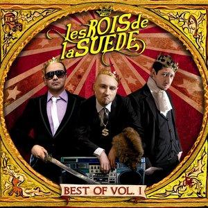 Best Of Volume 1 / Top Gün Contre Les Rois De La Suède