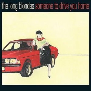 Someone To Drive You Home (Standard Version)