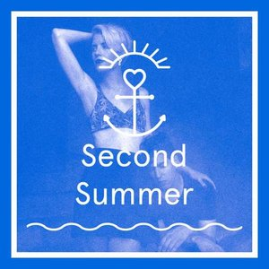 SECOND SUMMER - EP