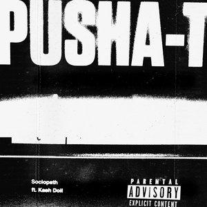 Sociopath (feat. Kash Doll) - Single