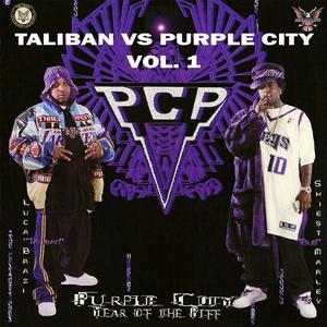 PCP Vol. 1: Taliban vs. Purple City