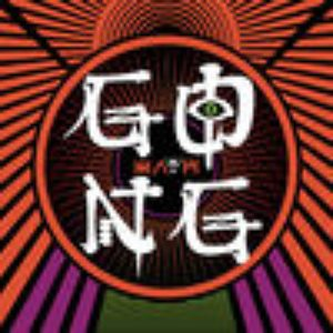 Gong (feat. The Strangers) - Single