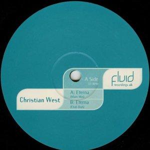 Avatar for Christian West
