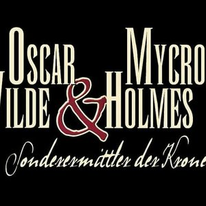 Avatar for Oscar Wilde & Mycroft Holmes
