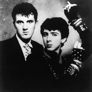 Avatar for Soft Cell