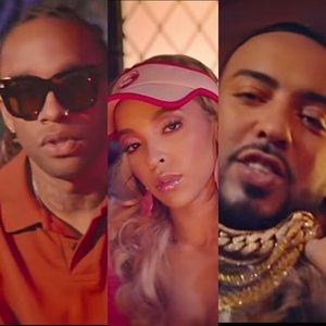 Avatar de Tinashe, Ty Dolla $ign, French Montana