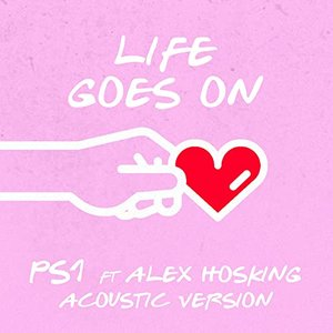 Life Goes On (Acoustic) [feat. Alex Hosking] - Single