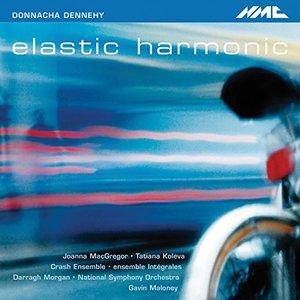 Donnacha Dennehy: Elastic Harmonic