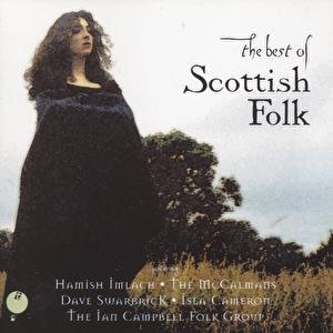 The Best of Scottish Folk