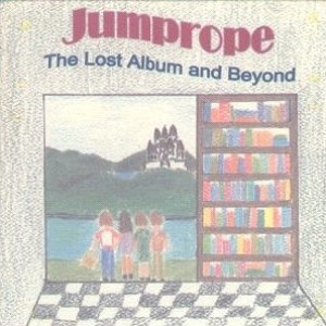The Lost Album and Beyond