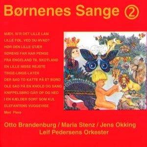 Bornenes Sange 2