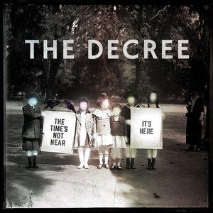 The Decree - Single