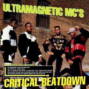 Critical Beatdown (Re-Issue)