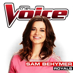 Royals (The Voice Performance) - Single
