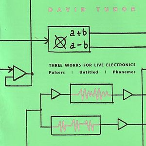 Three Works for Live Electronics