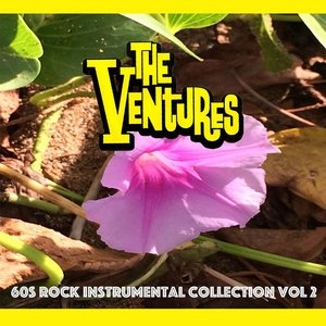 60s Rock Instrumental Collection, Vol. 2