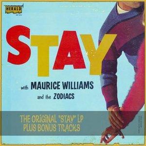 "Stay: The Original ""Stay"" LP Plus Bonus Tracks"