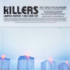 Hot Fuss (Limited Edition 7-Inch Box Set)