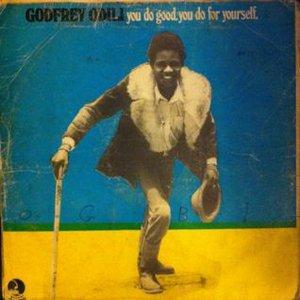 Avatar for Godfrey Odili