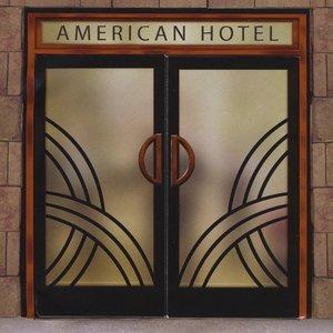 Bild für 'American Hotel'