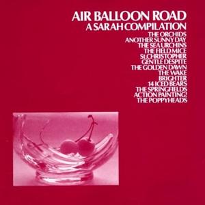 Air Balloon Road