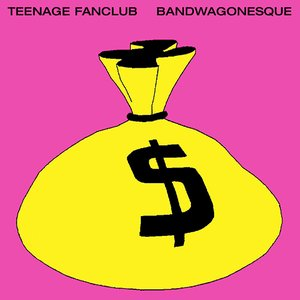 Image for 'Bandwagonesque'