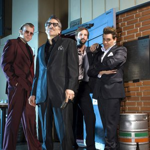 Avatar for Rick Estrin And The Nightcats