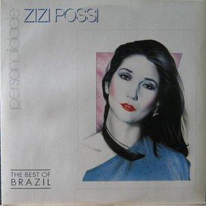 Personalidade Zizi Possi
