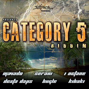 Category 5 Riddim