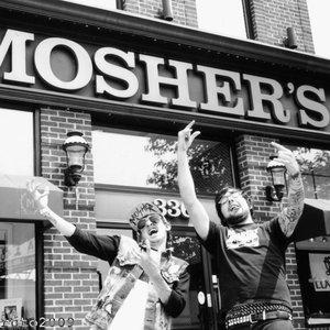 Avatar for Mosher