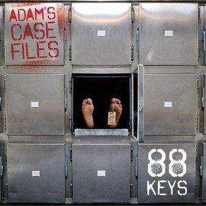 Adam's Case Files