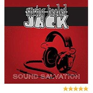Sound Salvation