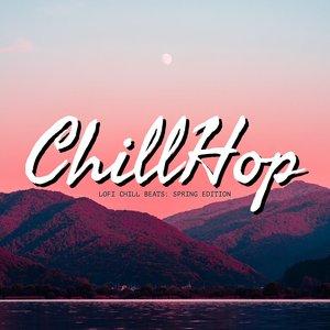 Lofi Chill Beats: Spring Edition