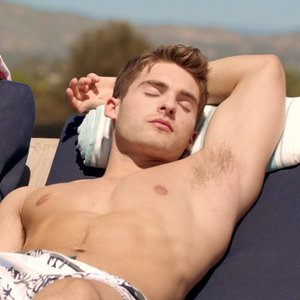 Image for 'Cody Christian'