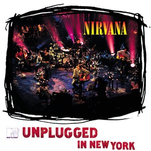 'MTV Unplugged in New York'の画像