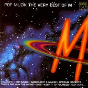 Pop Muzik: The Very Best of M