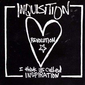 Revolution? I Think It's Called Inspiration