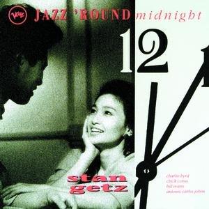 Jazz 'Round Midnight: Stan Getz