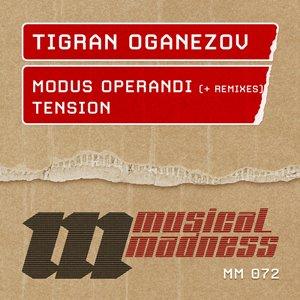 Modus Operandi / Tension