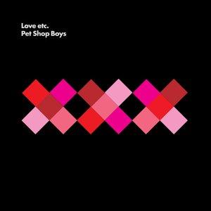 Love etc. (remixes)