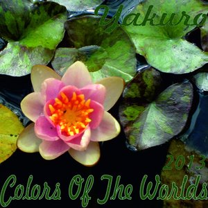 Colors Of The Worlds