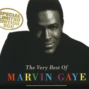 The Very Best Of Marvin Gaye (Special Limited Edition with bonus CD)
