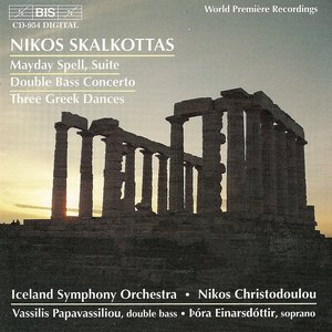 Skalkottas: Orchestral Music