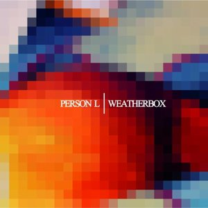 Person L/Weatherbox Split