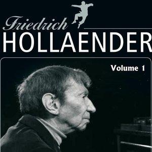 Friedrich Holländer Vol. 1