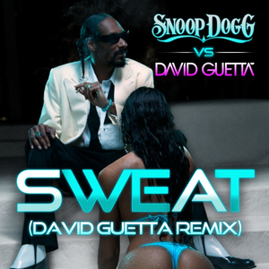 Snoop Dogg vs. David Guetta - Sweat (Remix)