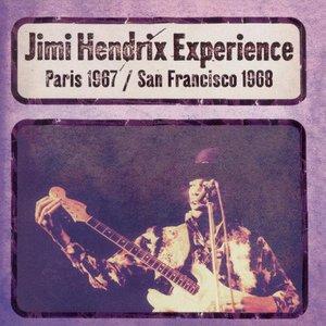 Paris 1967 / San Francisco 1968