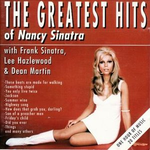 The Greatest Hits of Nancy Sinatra